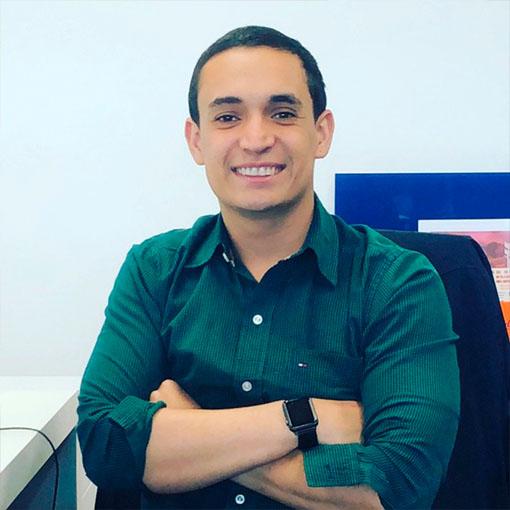 Santiago Grisales